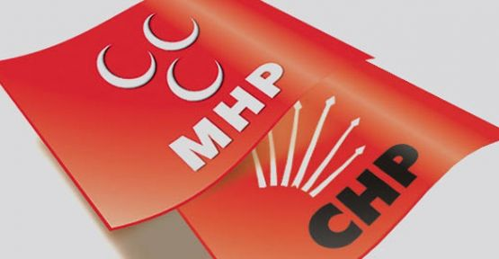 MHP'den istifa etti CHP'ye katılacak