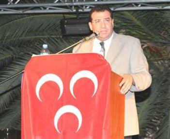 MHP'li Milletvekili Tanrıkulu'ndan Zam Eleştirisi