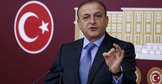 MHP'li Vural: Biz Bu Oyunların Farkındayız
