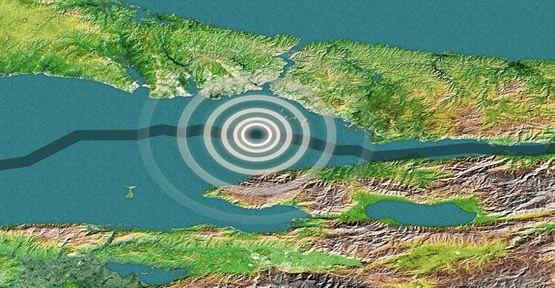 MIT'ten deprem uyarısı