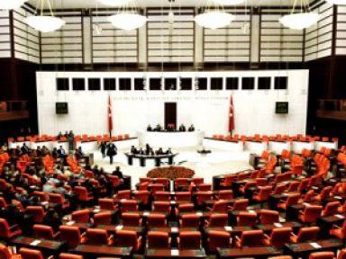Müteahhit Olana Meclis Üyeliği Adaylığı Yasak