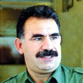 Öcalan PKK'ya Öfke Kustu