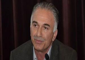 Öğretim üyesi konferansta hayatını kaybetti