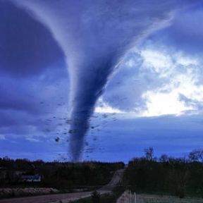 Önleminizi Alın; Yağış ve Hortum Geliyor