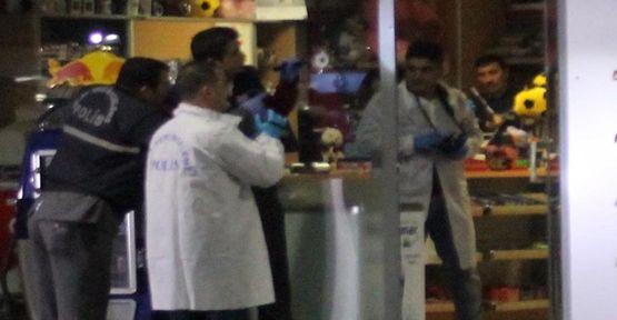 Petrol istasyonu saldırısında 2 kişi öldü