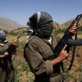 PKK Kaçırdığı Kişiyi Öldürdü