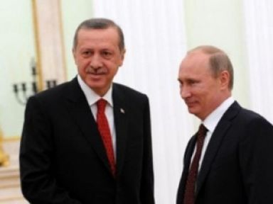 Putin'in Gelmeme Sebebi Belli Oldu