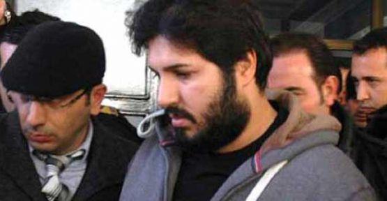 Reza Zarrab İçin Sürpriz Karar