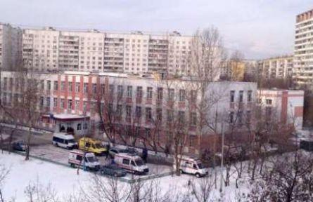 Rusya'da Okul Baskını