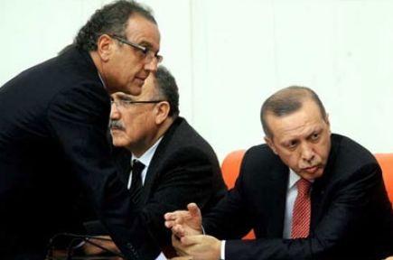 Sakık Erdoğan'a: Bu ülkenin azizi olun
