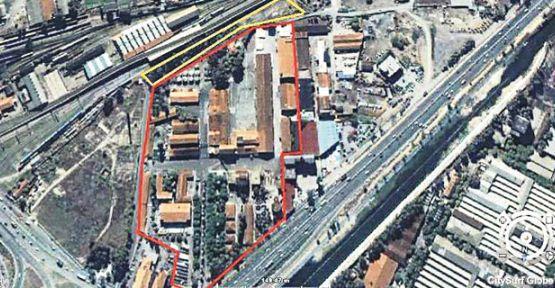 Şaraphane Planı'na Büyükşehir vetosu