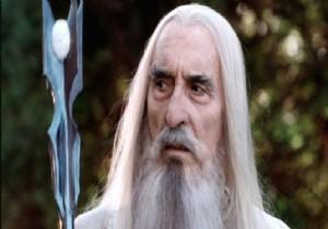 'Saruman' Hayata Gözlerini Yumdu