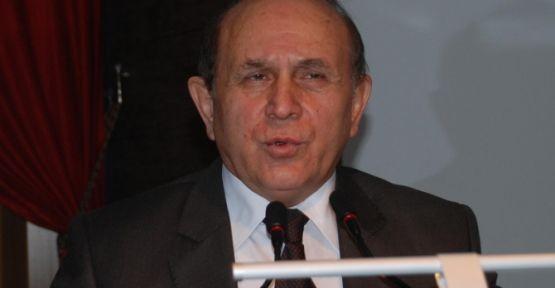 ''Seçim barajı'' eleştirisi
