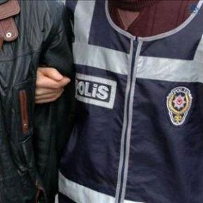 Selçuk'ta Uyuşturucu Operasyonu: 4 Gözaltı