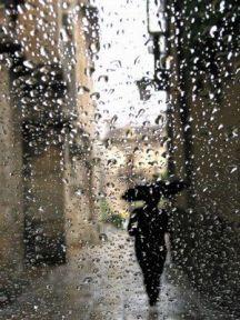 Sıcaklık Düşecek, Yağış Gelecek