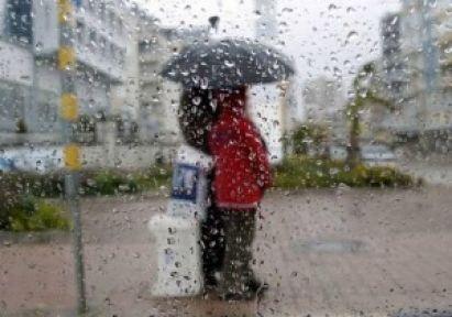 Şiddetli Yağışlara Hazırlıklı Olun