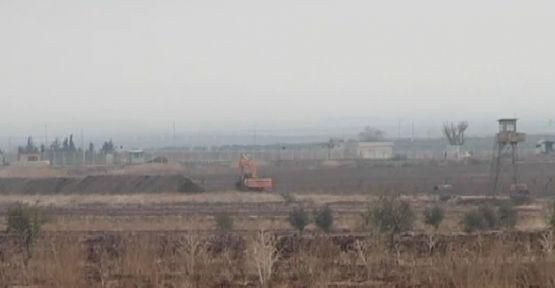 Sınırda Silahlı Ruslar Yakalandı