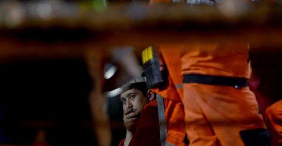 Soma'da yine maden faciası: 1 ölü