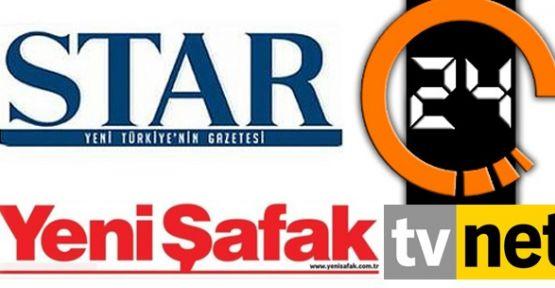 Star ve Yeni Şafak, CİHAN ile İlişkisini Kesti