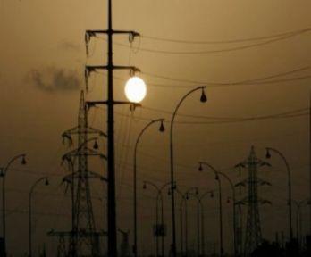 Suriye Elektrik Alımını Durdurdu