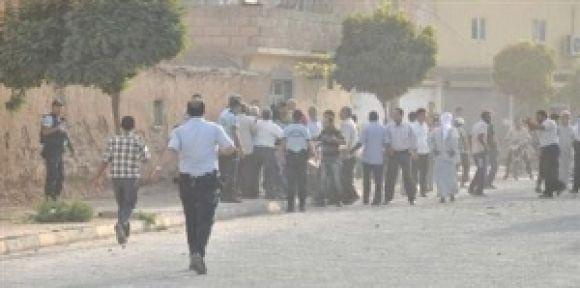Suriye Topu, Akçakale'de Can Aldı
