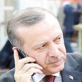 Sürpriz Erdoğan-Obama Görüşmesi