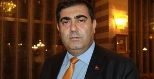 AK Parti'de Sait'e yeni görev