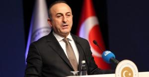 Bakan Çavuşoğlu Kerry ile telefonla görüştü