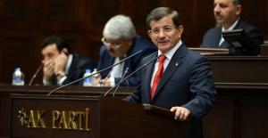 Başbakan Davutoğlu:...