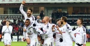 Beşiktaş Beşinci...