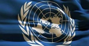 BM'den Türkiye'ye...