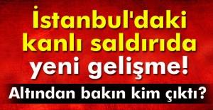 İstanbul'daki...