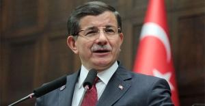 Kritik toplantı sonrası Davutoğlu#039;ndan...
