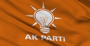 MYK Öncesi AK Parti#039;den İlk...