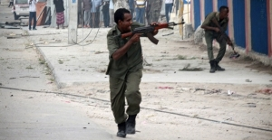 Otele Saldırı: 15 ölü,25 Yaralı
