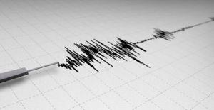 Yalova#039;dan Korkutan Deprem!