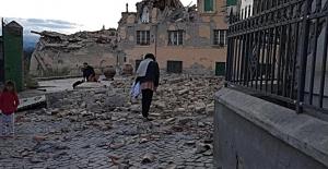 İtalya'da Şiddetli...