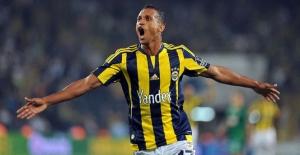 Nani'den Fenerbahçe...