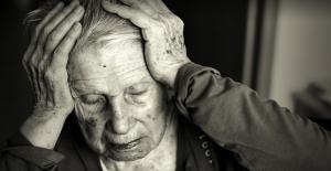 Alzheimerla mücadelede...