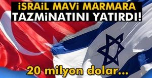 İsrail Mavi Marmara...