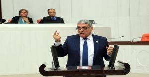 AK Partili Kalkan: KOBİlerin finansmana...
