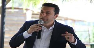 AK Partili Kaya Milli Tarım Projesi'ni anlattı