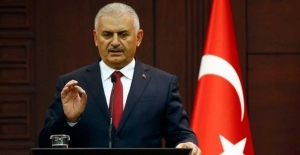 Başbakan'dan PYD'nin vurulmasıyla ilgilli flaş açıklama