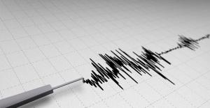 Bitlis#039;te Korkutan Deprem