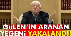 Fetullah Gülenin yeğeni İzmirde...