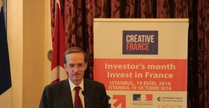 Fransa, Türk yatırımcıları bekliyor