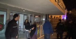 HDP ve DBPli başkanlar tutuklandı