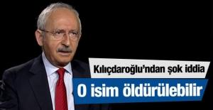 Kemal Kılıçdaroğlu#039;ndan Flaş...