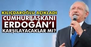 Kılıçdaroğlu#039;ndan Erdoğan...