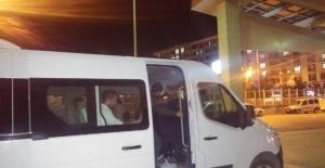 FETÖ Soruşturmasında 5 Doktor Tutuklandı